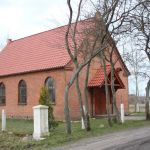 Kapelle in Darsin 3
